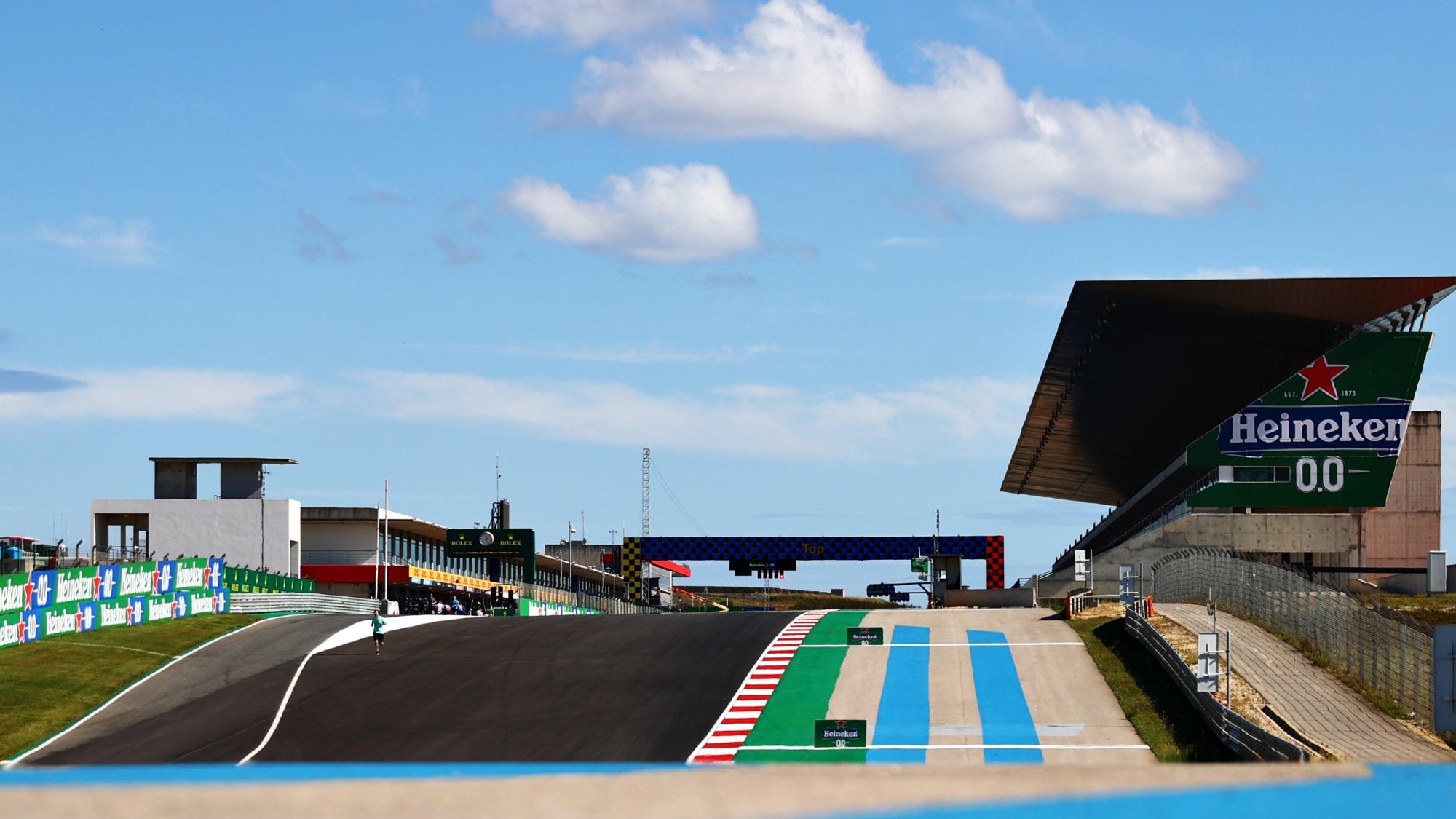 2021 Portuguese GP