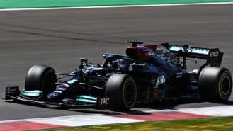 Hamilton seizes Portimao victory: 2021 Portuguese Grand Prix lap by lap report