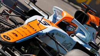 Why Daniel Ricciardo must retrain his brain to get the best from McLaren — MPH