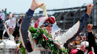 Dan Wheldon's boss on his incredible last-gasp Indy 500 win: 'He made us believe'