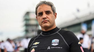 Montoya takes the rookie approach as he bids for third Indy 500 win