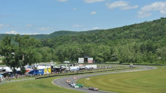 Lime Rock Park: the rescued racing venue with a rich sporting history
