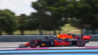 Verstappen lays down gauntlet ahead of qualifying: 2021 French GP practice round-up