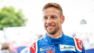 Jenson Button says 'If I'm not on the Le Mans 2023 grid, there's something wrong!'