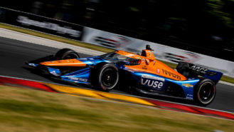 'An awesome car on a track with soul': why Kevin Magnussen is fired up for IndyCar debut