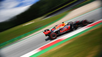 Sharper Red Bull bares teeth in Styria, as Mercedes cuts begin to tell