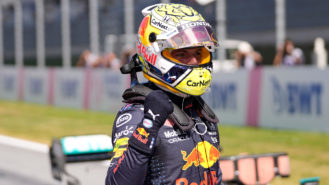 Max Verstappen poised for fourth Red Bull win in a row: 2021 Styrian Grand Prix qualifying
