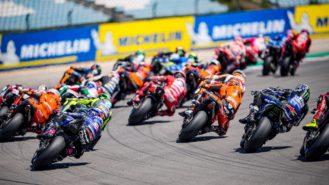2022 MotoGP rider line-ups: latest team news and rumours
