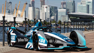 'The world's most demanding racing' — why Formula E deserves a chance on London return