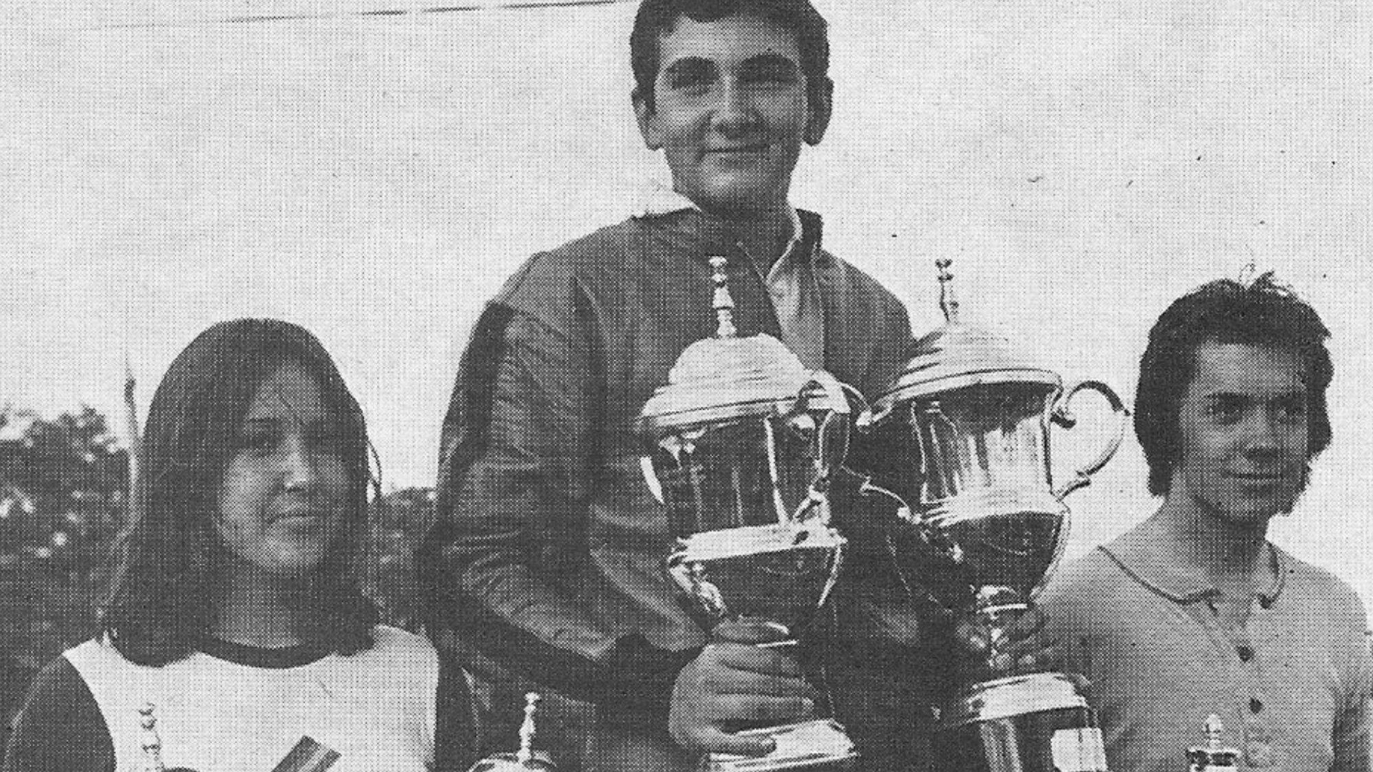 Lorraine Peck, 1978