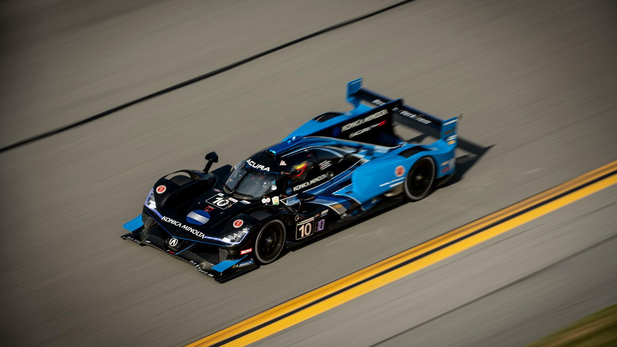 WTR Daytona 2021