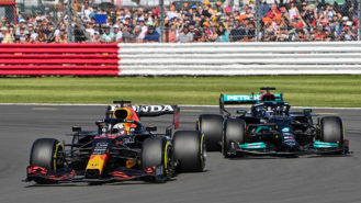 Red Bull secures review of Hamilton incident after petitioning the FIA