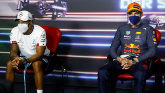 Verstappen and Hamilton will have to swap styles to win title – MPH