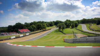Donations flood in to fundraiser after Brands Hatch marshal fatality