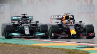 Hamilton vs Verstappen: who's the driver of the season so far? – MPH