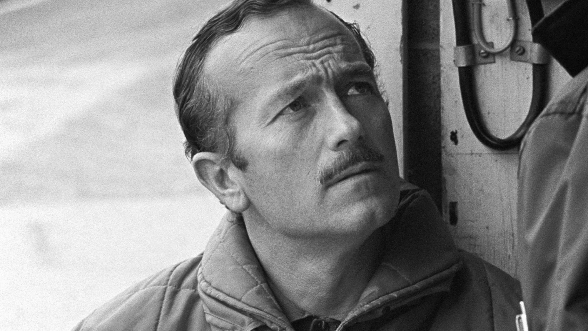 Colin Chapman, 1966