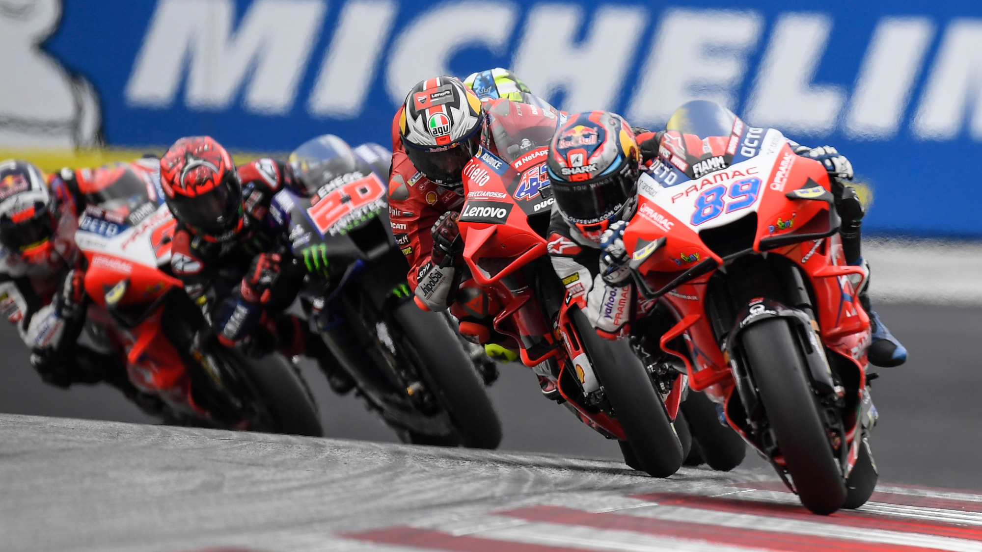 How to watch the MotoGP 2021 Grand Prix of Austria - Motor Sport