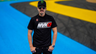 Maverick Viñales's MotoGP meltdown – was it really so bad?