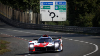 Can Mike Conway and co break their Le Mans curse in 2021?