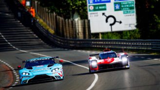 How to watch the 2021 Le Mans 24 Hours live: streaming & TV details