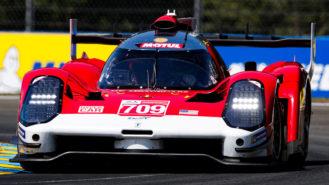 Glickenhaus's underdog Le Mans challenge: 'We won't make it easy for Toyota'