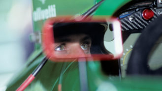Michael Schumacher's scintillating Spa F1 debut: 'You just knew he was special'