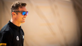 'I've discussed a WRC return but I'm a bit busy right now' says Sébastien Loeb