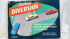 diversion game