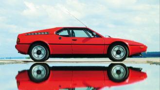 BMW M1: road car buying guide