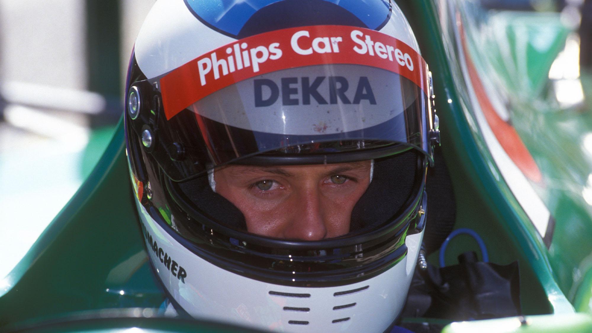 Schumacher film