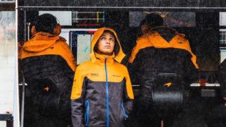 Goin up', goin down': 2021 Belgian GP