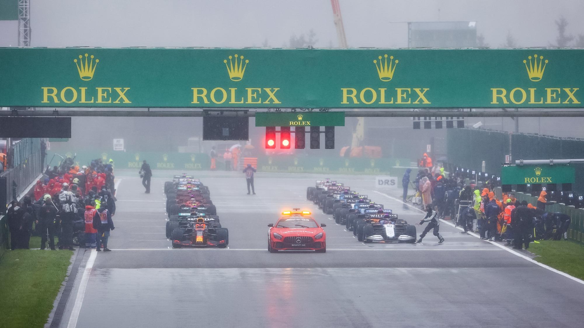 Belgian GP 2021