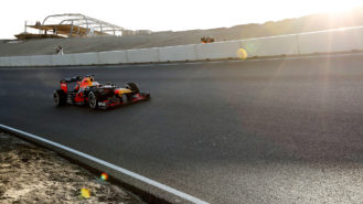 'Unforgiving' Zandvoort has turned the table in F1 title battles before. Will it do so again?
