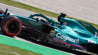 Super-cool approach may bring power surge to Mercedes engines – MPH