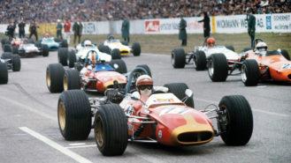 Derek Bell: 'Clay Regazzoni was my nemesis'