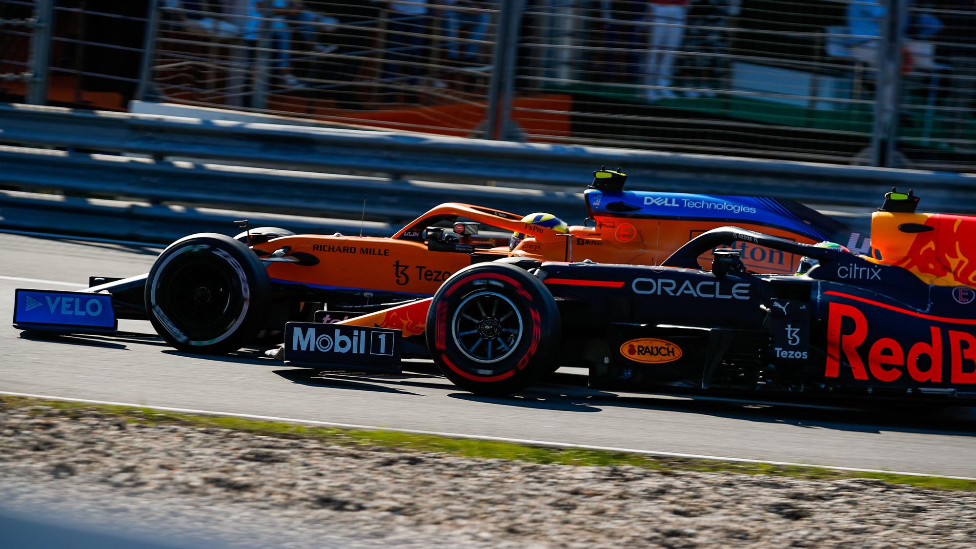 21 Dutxh GP Perez Norris