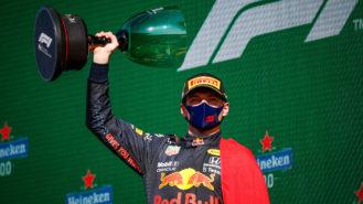 Orange Army hails Verstappen victory: 2021 Dutch Grand Prix race report