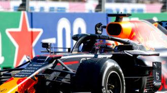 Goin' up, goin' down: 2021 Dutch Grand Prix