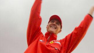 Netflix Schumacher review: the human behind an F1 hero