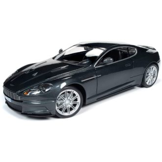 Product image for 1/18 James Bond 007   Aston Martin DBS   Quantum Of Solace