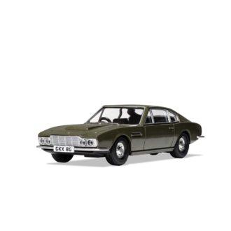 Product image for 1/36 James Bond   Aston Martin DBS   'Her Majesty's Secret Service'