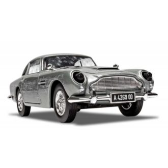 Product image for 1/36 James Bond   Aston Martin DB5   'No Time To Die'
