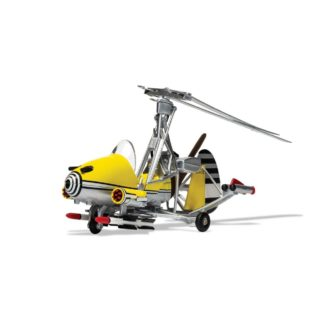 Product image for 1/36 James Bond   Gyrocopter   'Little Nellie'   'You Only Live Twice'