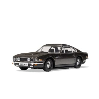 Product image for James Bond   Aston Martin V8 Vantage   'No Time To Die'   1/36