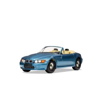 Product image for 1/36 James Bond | BMW Z3 | 'Goldeneye'