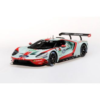 Product image for Ford GT No.69  | 2019 24Hr. of Le Mans LM GTE-Pro | Ford Chip Ganassi Team USA | 1/18 model