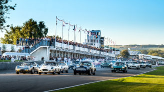 Goodwood Revival 2021: the races, the drivers and how to watch