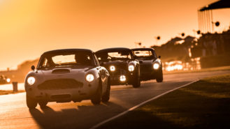 Watch all the action: Goodwood Revival live stream, Day 1