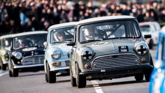 Watch all the action: Goodwood Revival live stream, Day 2