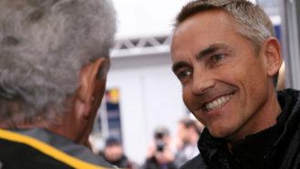 Ex-McLaren principal Martin Whitmarsh returns to F1 with Aston Martin